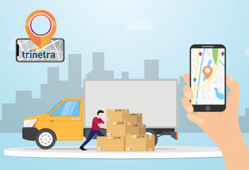 FMS software for movers & packers