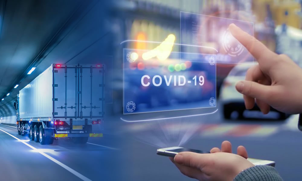 How Fleet Managers facing the Lockdown in COVID-19 crisis can plan