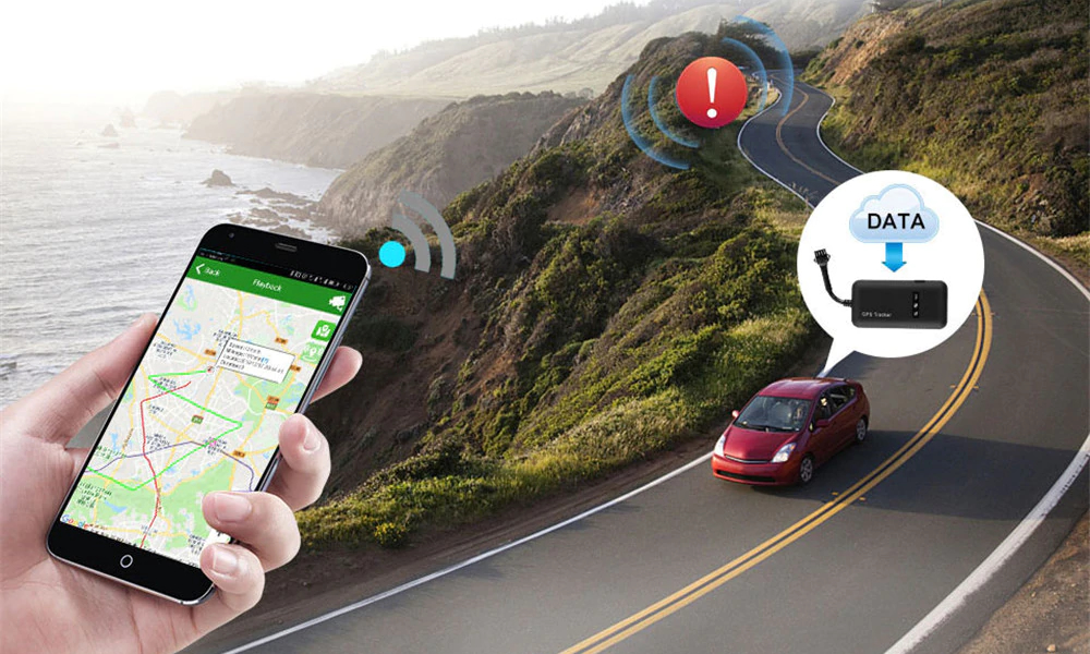 Keep your vehicle healthy with advanced fleet management system