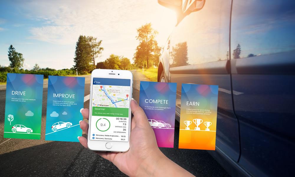 Start your intelligent fleet management journey today!