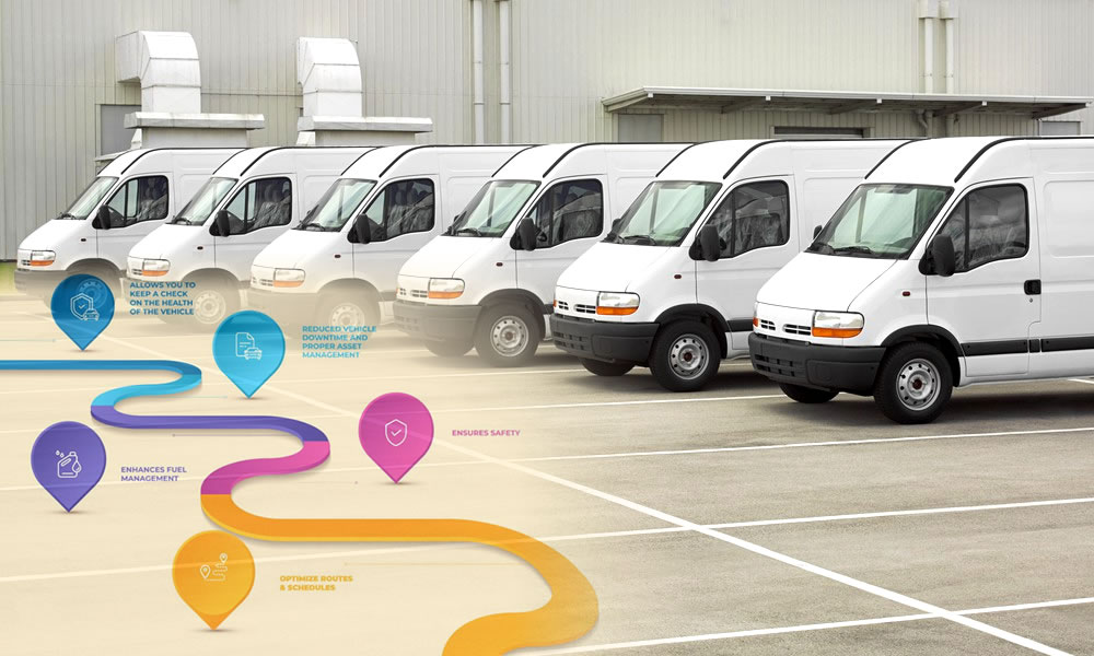 Optimize your fleet size by following this simple methodology.