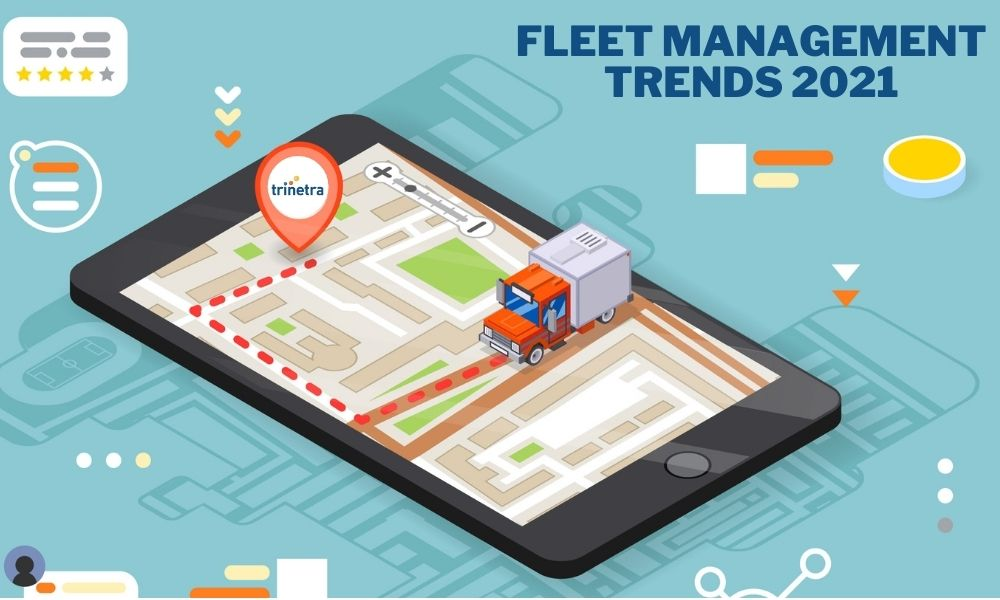 What will be the fleet management trends for this year?