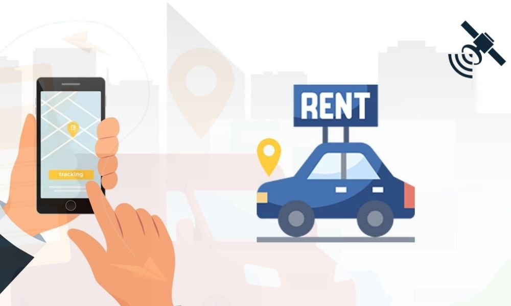 Elite fleet management software solution for car rental operator to keep full control over his vehicle